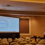 Jintao is presenting at MRS 2019 in Boston